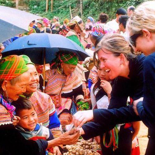 Việt Nam là điểm đến hấp dẫn cho du khách nói tiếng Anh