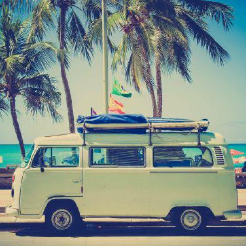 Đi du lịch làm chúng ta hạnh phúc hơn bất cứ của cải vật chất nào